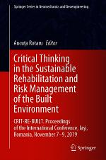 Critical Thinking in the Sustainable Rehabilitation and Risk Management of the Built Environment