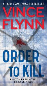 Order to Kill Book