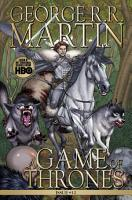 A Game of Thrones  Comic Book  Issue 12 PDF