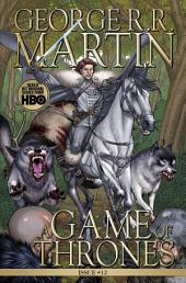 A Game of Thrones: Comic Book, Issue 12: Issue 12