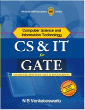 Computer Science and Information Technology for GATE