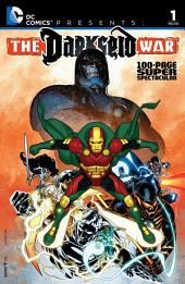 DC Comics Presents: Darkseid War 100-Page Spectacular (2015-) #1