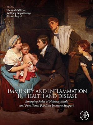 Immunity and Inflammation in Health and Disease