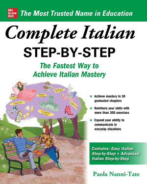 Complete Italian Step by Step