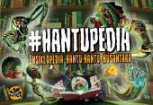 #Hantupedia: Ensiklopedia Hantu-Hantu Nusantara