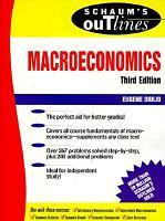 Schaum s Outline of Macroeconomics PDF