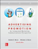 Loose Leaf for Advertising and Promotion PDF