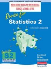 Revise for Statistics 2 PDF