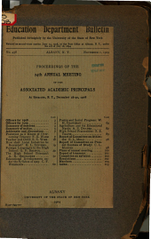 Proceedings of the ... Annual Conference