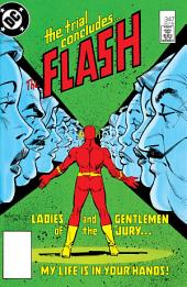 The Flash (1959-) #347