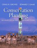 Conservation Planning PDF