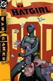Batgirl (2000-) #57