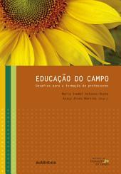 Educação do campo: Desafios para a formação de professores