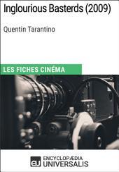 Inglourious Basterds de Quentin Tarantino: Les Fiches Cinéma d'Universalis