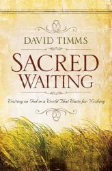 Sacred Waiting Book PDF