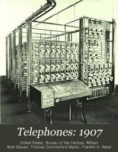 Telephones: 1907