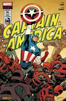Captain America  Steve Rogers 6   Land der Tapferen PDF