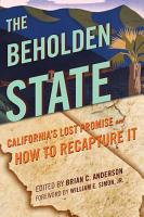The Beholden State PDF