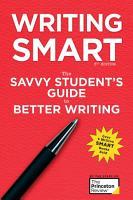 Writing Smart  3rd Edition PDF