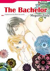 THE BACHELOR: Harlequin Comics