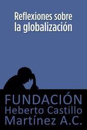 Reflexiones sobre la globalización