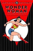 Wonder Woman Archives PDF