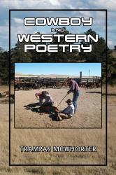 Cowboy And Western Poetry Book PDF