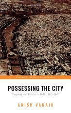 Possessing the City PDF