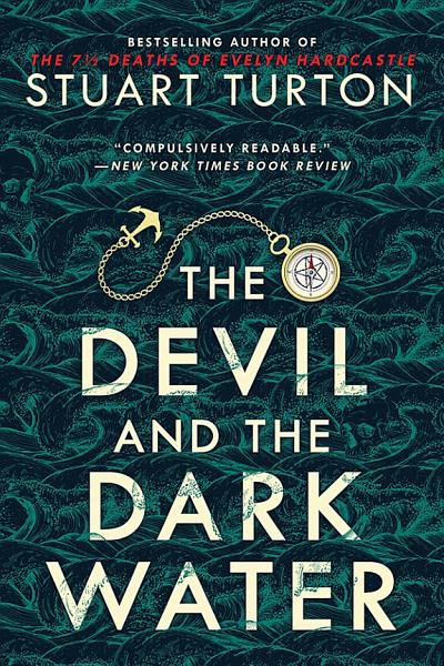 Download The Devil and the Dark Water Book