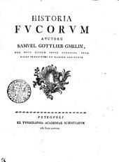 Historia Fvcorvm