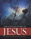 The Untold Story of Jesus PDF