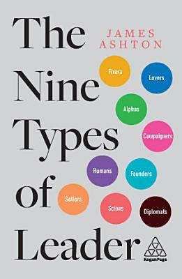 The Nine Types of Leader