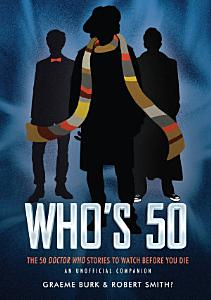 Who   s 50 Book