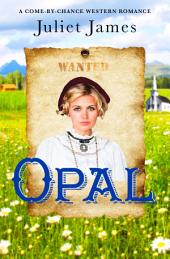 Opal – Book 1 Come By Chance Mail Order Brides of 1885: Sweet Montana Western Bride Romance