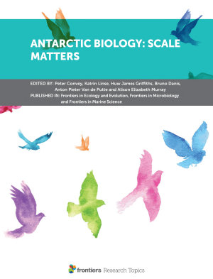 Antarctic Biology  Scale Matters