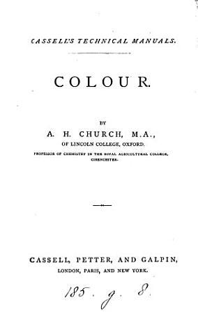 Colour PDF