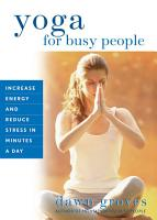 Yoga for Busy People PDF