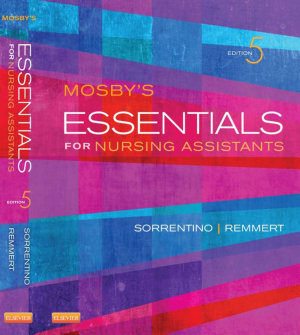 Mosby s Essentials for Nursing Assistants PDF