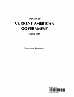 CQ's Guide to Current American Government