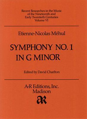 Symphony No  1 in G Minor PDF