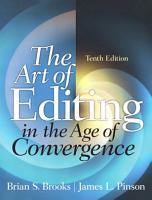 The Art of Editing PDF