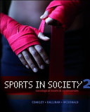 Sports in Society Book