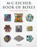 M.C. Escher, Book of Boxes