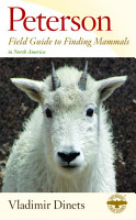 Peterson Field Guide to Finding Mammals in North America PDF