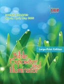Bible Expositor and Illuminator Large Print WI 21-22