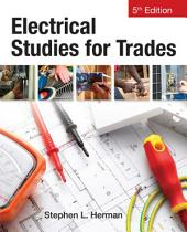 Electrical Studies for Trades: Edition 5