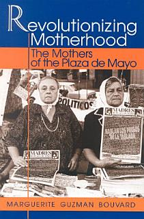 Revolutionizing Motherhood Book