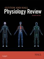 Guyton   Hall Physiology Review E Book PDF