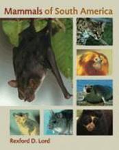 Mammals of South America PDF