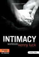 Intimacy Member Book PDF